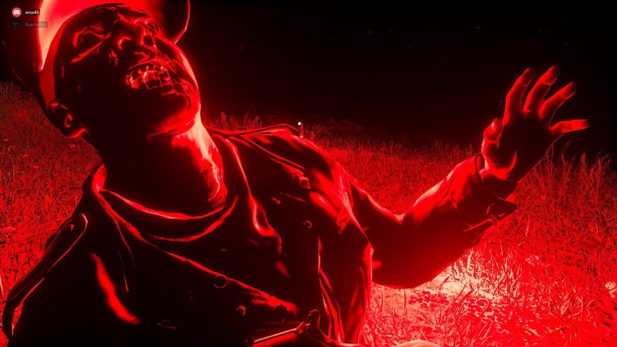 Dämon des Teufels