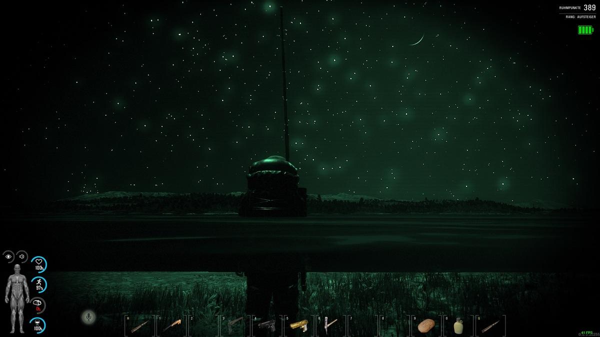 Nachtangeln