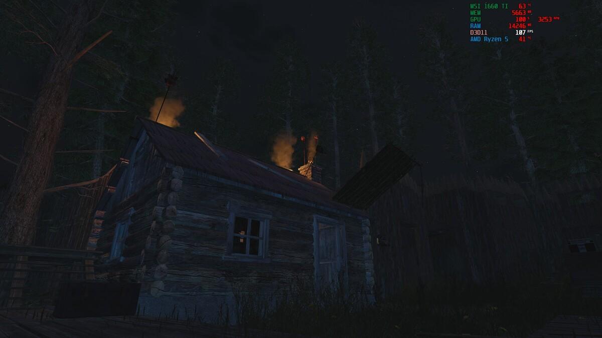 Mein Kleines Haus...