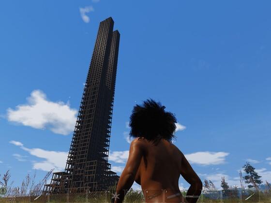 Scum Tower