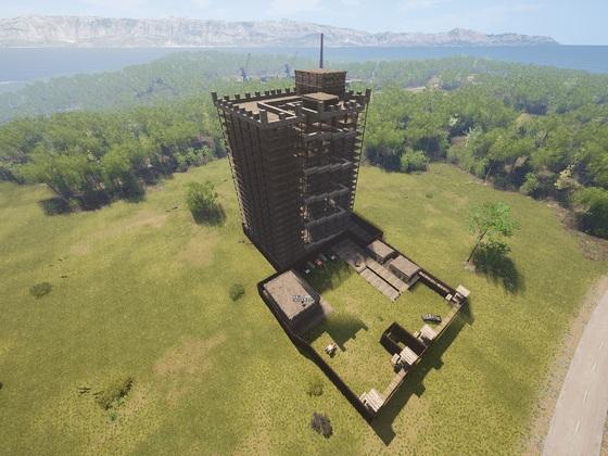 Hightower Base