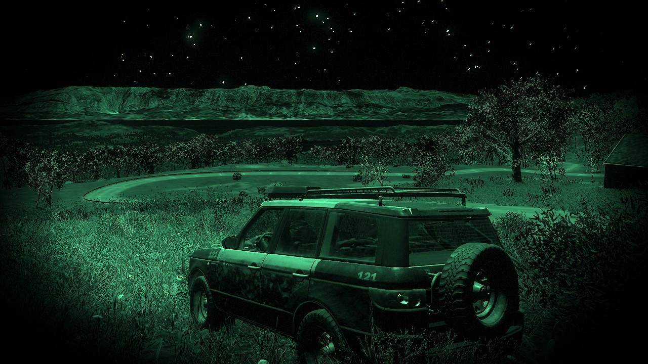 Scum bei Nacht 2