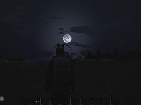Keine Angst bei Nacht?