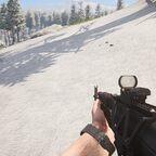 Red Dot auf der AKM