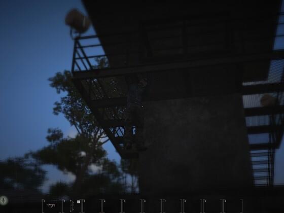 Klimmzug Zombie