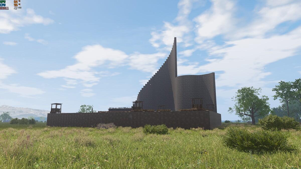 Base Wahrzeichen