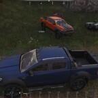 Cooler Pickup