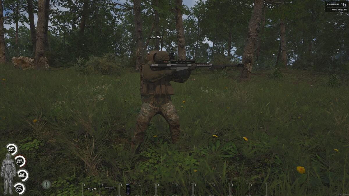 M82 Sniper