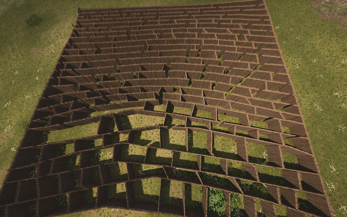 Event-Labyrinth