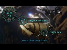 Scumworld.de - Guide 9: #SCUM - Die Drohnensteuerung