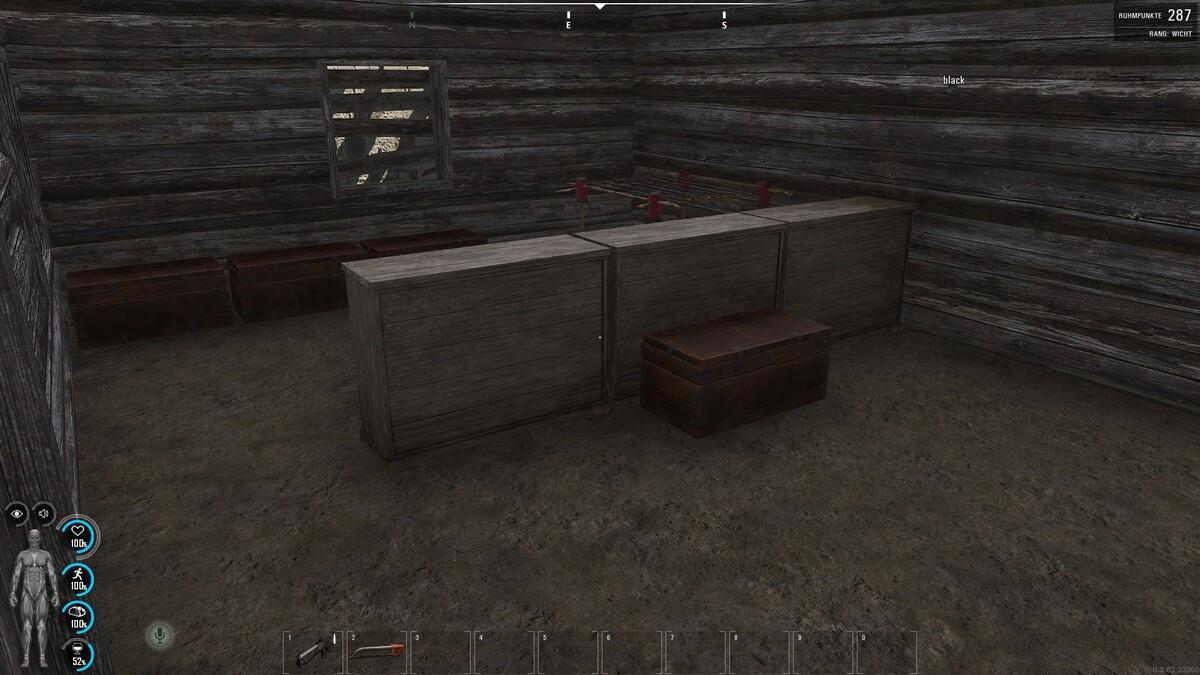 Suppen Küche 2.0 :D