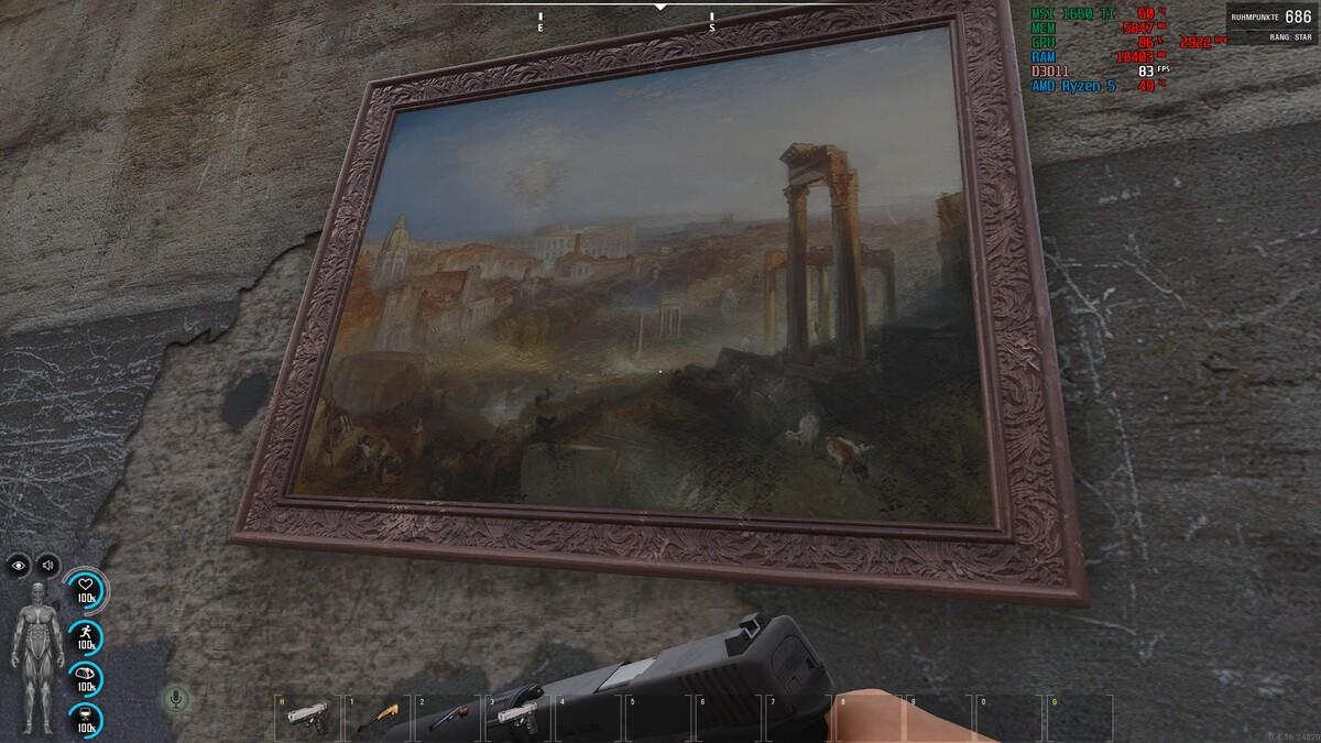 Könnte Rom sein!?!
