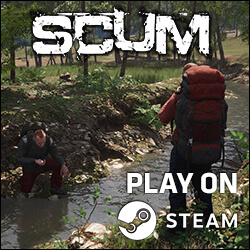Scum auf Steam
