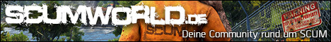 ScumWorld - Deine SCUM Forum Community