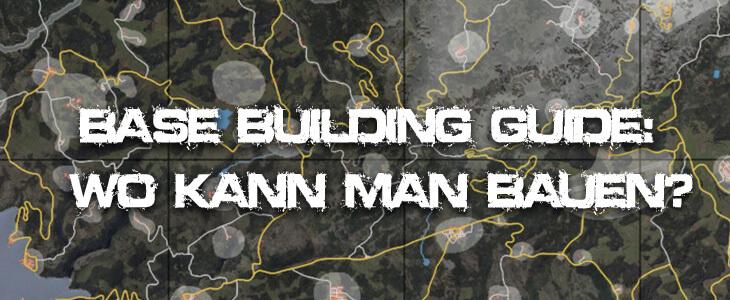 Scum Karte.Scum Base Building Wo Kann Man Bauen Scumworld Deine Scum